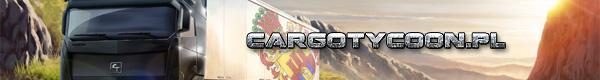CargoTycoon - prowadź własną firmę transportową.